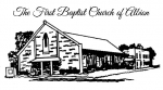 First Baptist Church of Albion